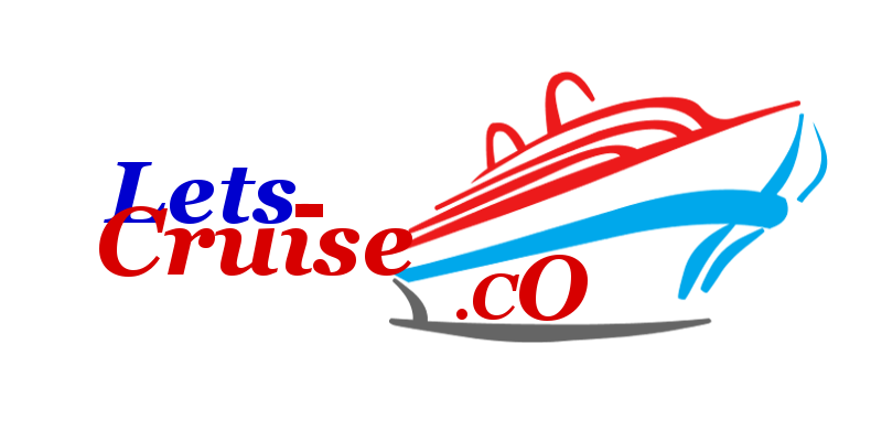 Lets-Cruise Logo